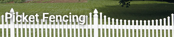 Superior Plastic Products Vinyl Fencing