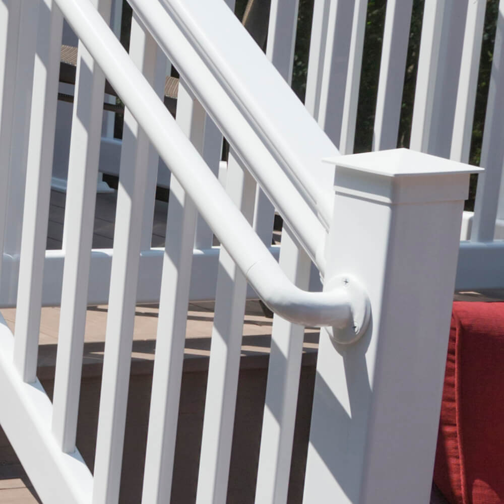 Secondary Handrails - Superior Plastic Products