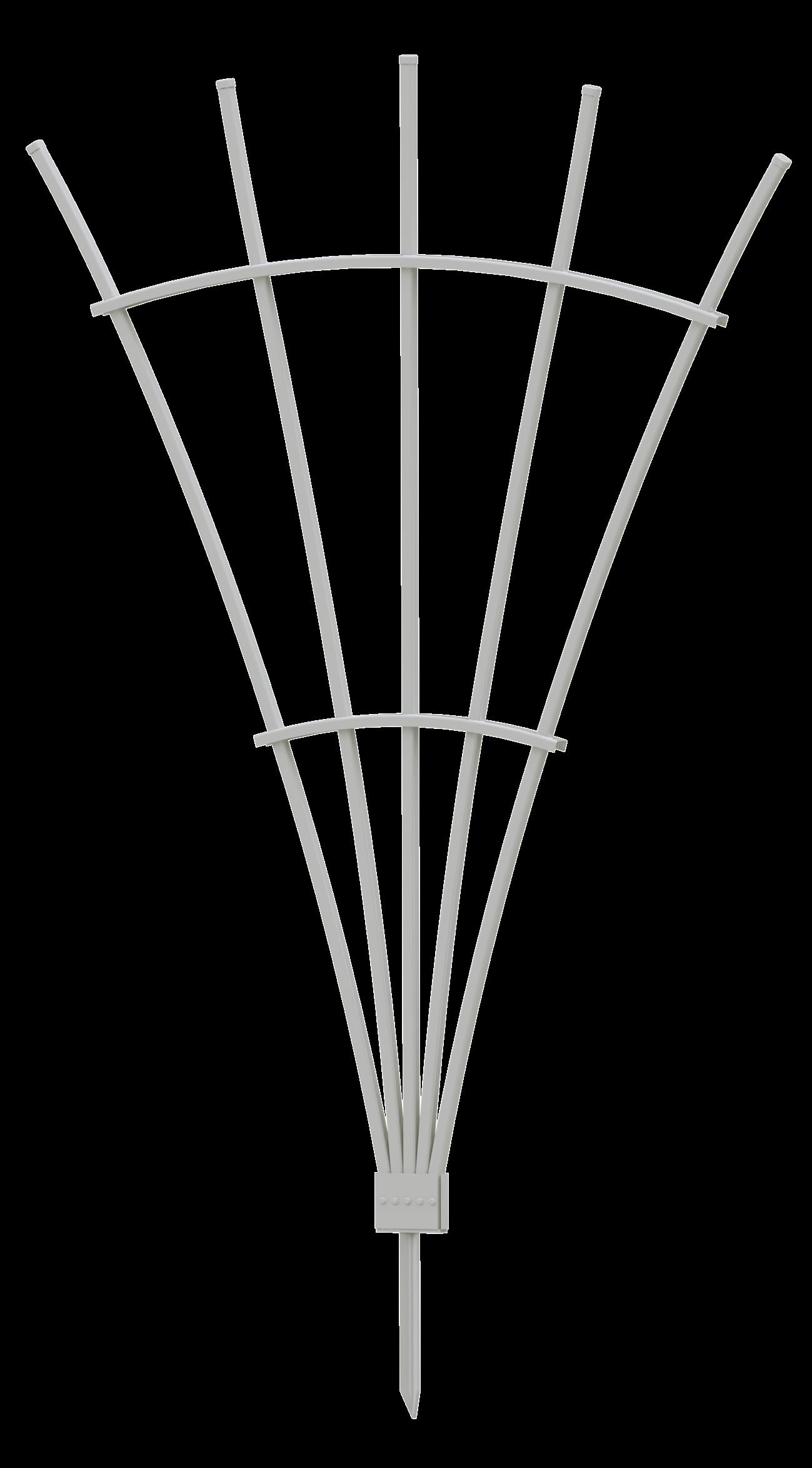 Vinyl Garden Trellises - Superior Plastic Products