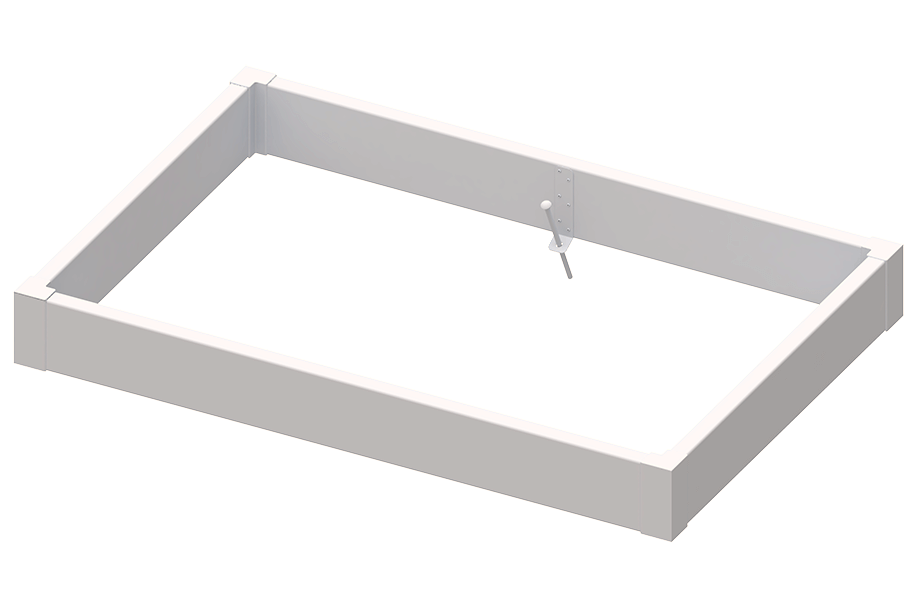 Vinyl Raised Beds - Superior Plastic Products