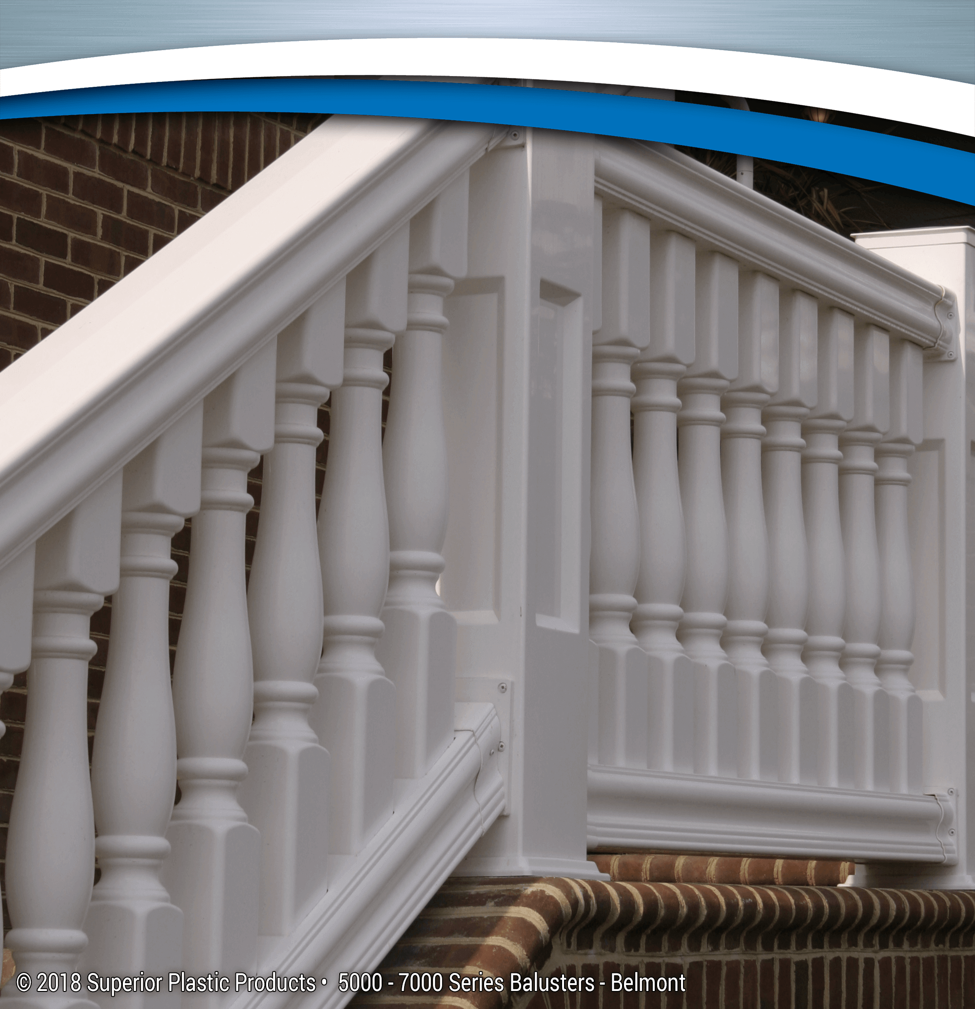 Balusters - Superior Plastic Products