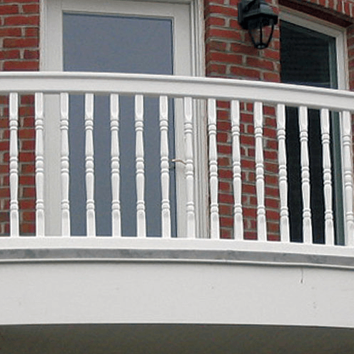 Specialty Items - Superior Plastic Products - Balusters - Superior Plastic Products
