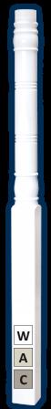 Vinyl Lamp Posts - Superior Plastic Products