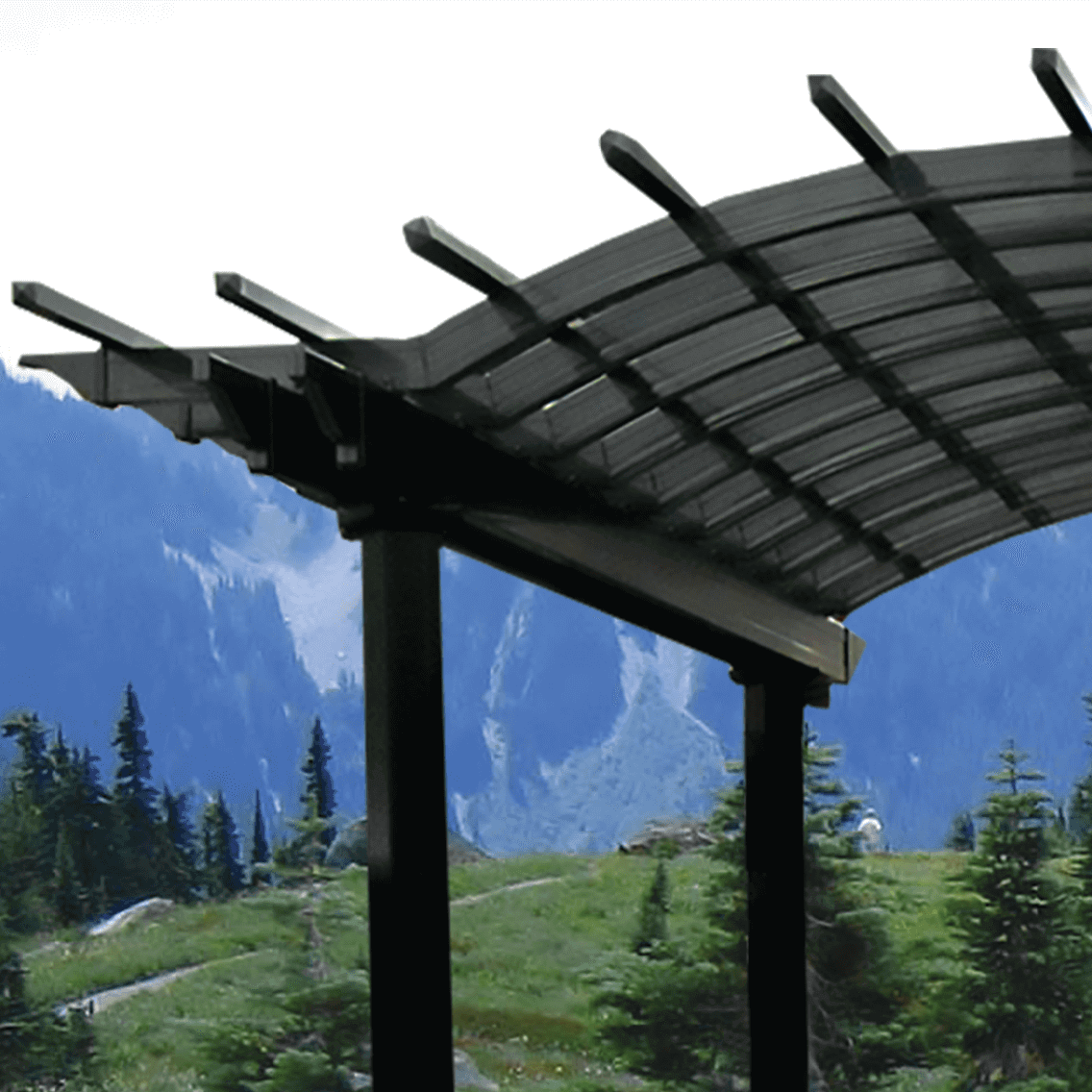 Pergolas - Superior Plastic Products