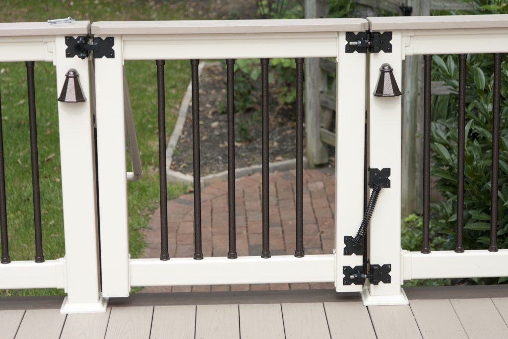 High Quality Gate Hardware Superior Plastic Products