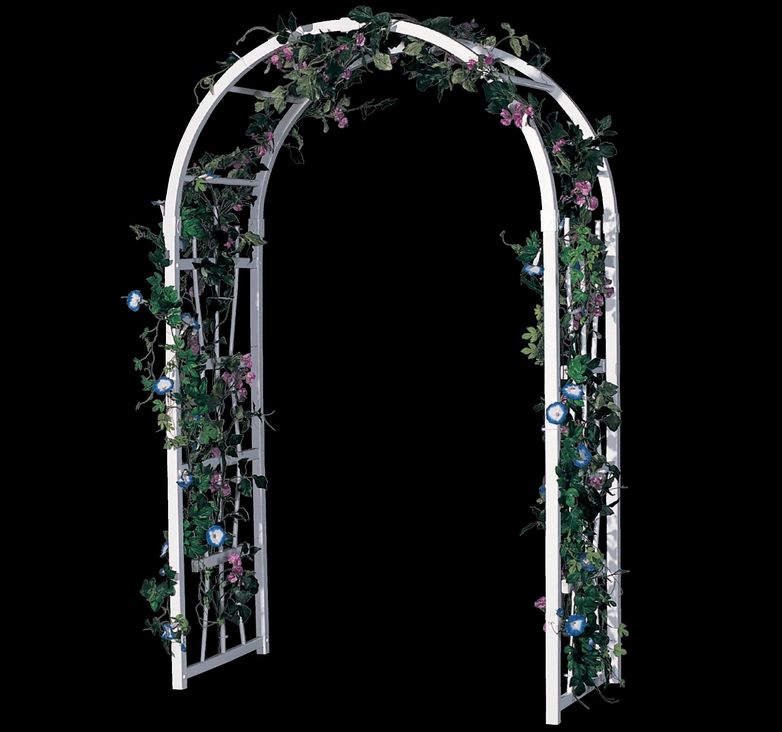 Arbors - Superior Plastic Products
